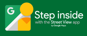 streetview Step inside
