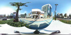 ベトナムごはん Ne-ne 360 GoogleStreetView