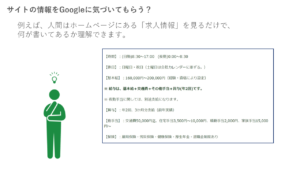 人間は日本語で書かれた文章を理解できます