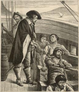 ガレー船の奴隷
