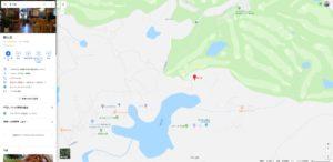 Google マップ 野の実 大又農園